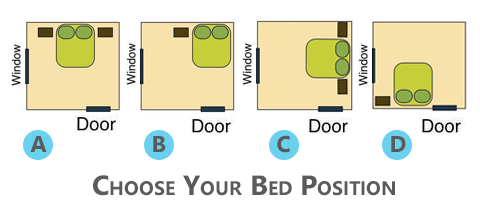 Top 10 Feng Shui Rules For Bedroom